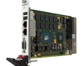F22P - Intel Core i7 3rd gen CPU Board