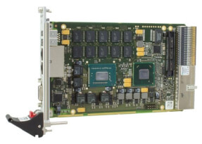 F22P - Intel Core i7 3rd gen CPU Board