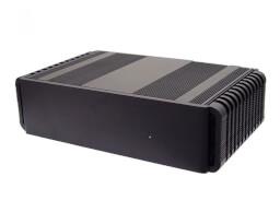 Průmyslové pasivně chlazené Box PC LexCom LexSystem TWITTER