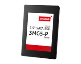 """2.5"""" SATA SSD 3MG5-P"""