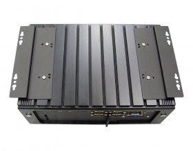 Průmyslové Box PC LeCom LexSystem TINO s deskou CI847AW