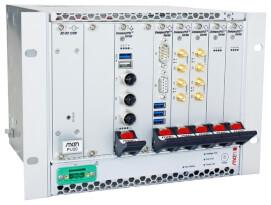 MEN MH70R - Main Server with Intel Xeon D for Railway Data Center