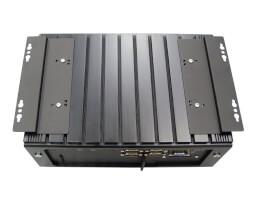 Průmyslové Box PC LexCom LexSystem TINO s 2 x PCI/PCIe slotem