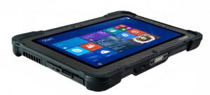 """Xplore XSLATE B10 10.1"""" odolný tablet s krytím IP65, certifikací MIL-STD 810G a v souladu s C1D2/ATEX"""