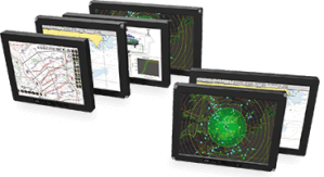 I.R.T.S. rugged & ultra-rugged displays family