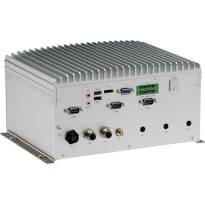 Nexcom VTC 7220-R Intel® Core™ i7-4650U Fanless Rolling Stock Computer with EN50155