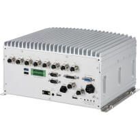 Nexcom MVS 5210-R 8-CH PoE Premium Railway Mobile NVR