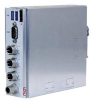 MEN MC50M - DIN Rail Modular Gateway Computer