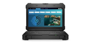 DELL Latitude 7424 Rugged Extreme