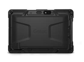 """Lehký odolný tablet Getac T800 s 8.1"""" displejem, certifikací MIL-STD 810G, krytím IP65 a čtyřjádrovým procesorem Intel® Pentium® N3530 2.16 GHz"""