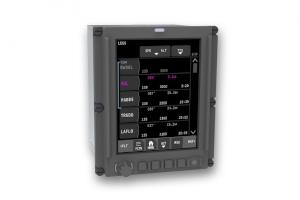 ScioTeq TSCU-3045  Touch Screen Control Unit