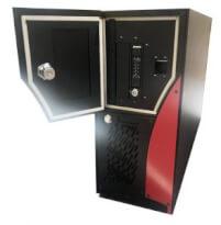 Eurotempest Modulus TC503-A TEMPEST Computer
