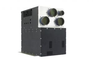 ScioTeq PU-2000  Certified Mission Computer