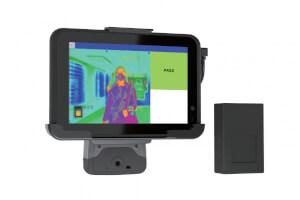 Systém pro rychlou detekci teploty Arbor E-Guardian S408