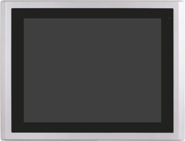 "Acrosser 15"" Panel PC AR-PA815FL / AR-PA815PFL - s procesorem E3845/N2930"