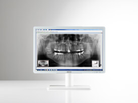 "Barco Eonis 24"" MDRC-2224 WP Dental"