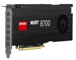 Barco MXRT-8700