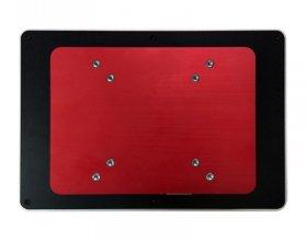 """Arbor ASLAN-W810C-2930G2 10.1"""" pasivně chlazené průmyslové Panel PC s Intel® Bay Trail SoC procesorem"""