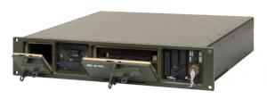 Odolný počítač / server Aqeri 9102 s výškou 2U pro zabudování do 19'' racku