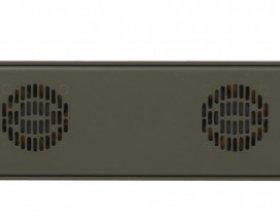 Odolný počítač / server Aqeri 9690 s výškou 1.5U pro zabudování do 19'' racku