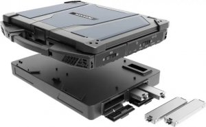 Durabook Z14I with Storage Extension RAID 0/1/5/10