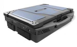 Durabook Z14I s PCIe Expansion Boxem