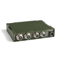 MilDef Cisco Router RM212