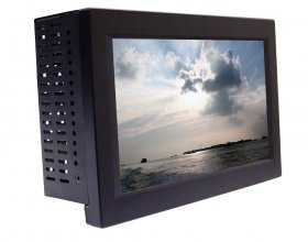 "LexSystem 7"" Fanless Panel PC"