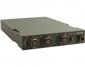 "MilDef 19""/2® Computer i7 MIL CS220 Series - CS224"
