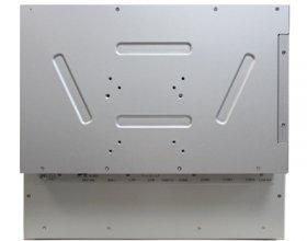 """Arbor LYNC-817 17"""" pasivně chlazené průmyslové Panel PC s proceosrem Intel® Celeron® J1900"""