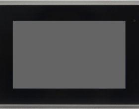 "Acrosser 8"" Panel PC AR-PA808FL / AR-PA808PFL - s procesorem E3845/N2930"