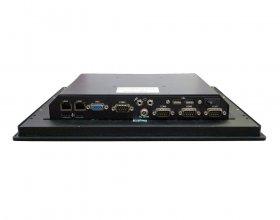 "Lexcom 12.1"" STAR Bezel-Free Fanless Panel PC s deskou 2I385CW"